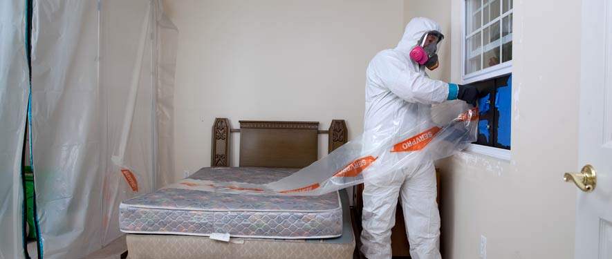 Lancaster, CA biohazard cleaning