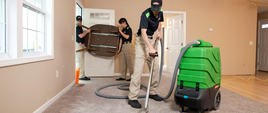 Lancaster, CA residential restoration cleaning